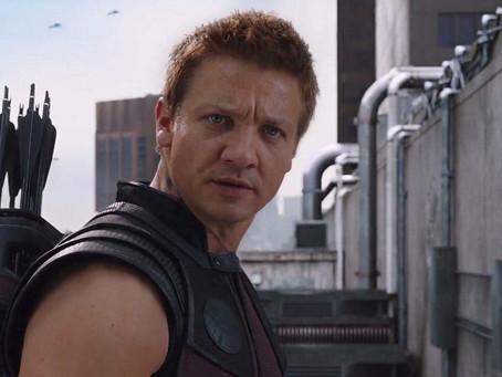 Hawkeye: Fotos do set confirmam a série em 2025