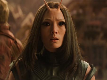 Mantis talvez faça parte de Thor: Love and Thunder