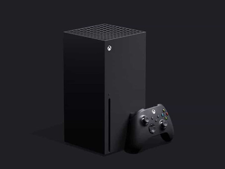 Xbox quer comprar estúdios japoneses