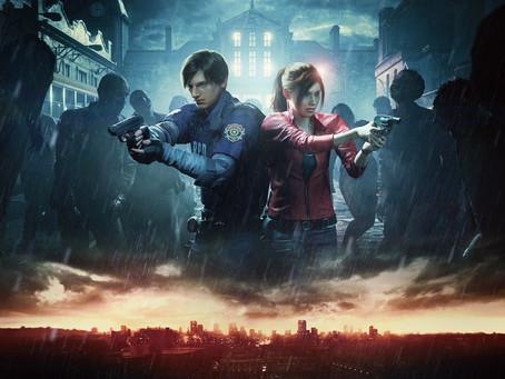 Resident Evil: Imagens do novo filme
