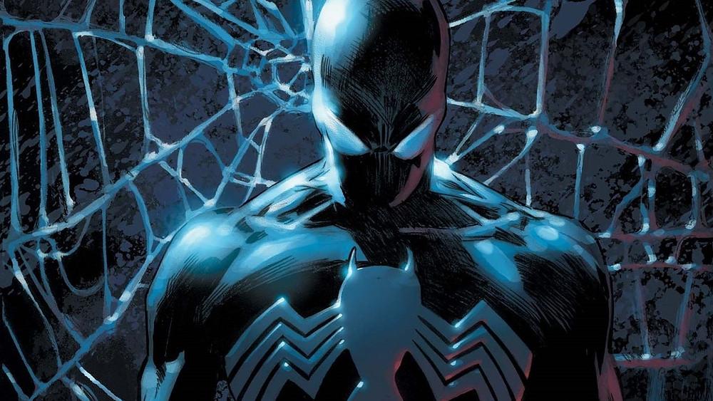 Spider-Man: Comic Sombra da Aranha