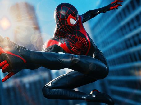 Marvel's Spider-Man: Miles Morales - Easter egg de Inhumans encontrado
