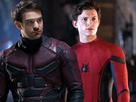 Spider-Man 3: Rumores colocam Daredevil de Charlie Cox no filme