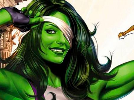 She-Hulk: Mark Ruffalo confirmado como Hulk na série, após fotos do set reveladas