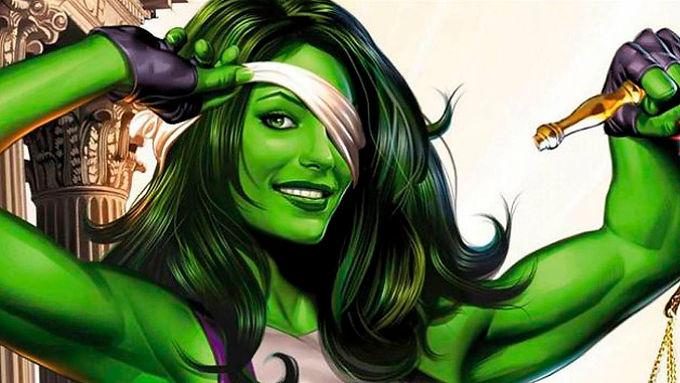 She-Hulk será uma comédia jurídica de meia hora
