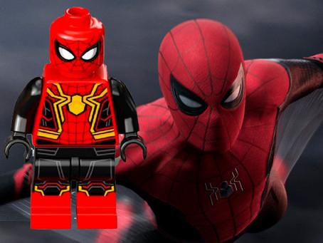 Spider-Man: No Way Home - Novo fato revelado por brinquedo