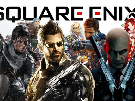 A Square Enix em fase de preparação de mais remakes