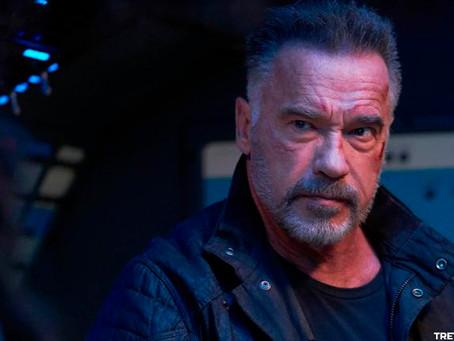 Netflix vai lançar série de espionagem com Arnold Schwarzenegger