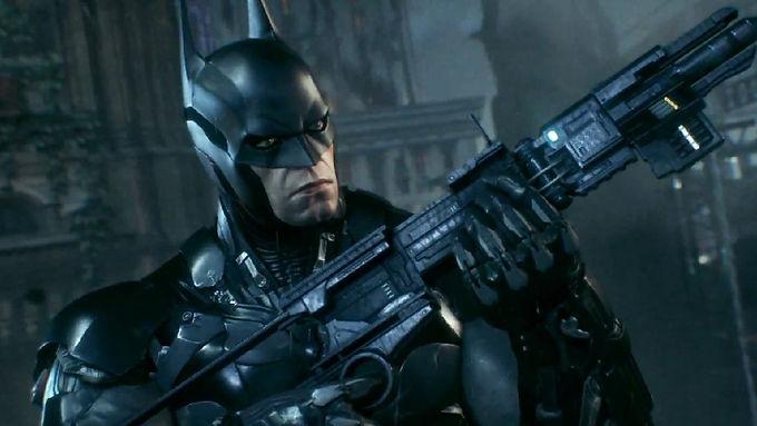 Batman: Arkham Knight recebe duas novas skins
