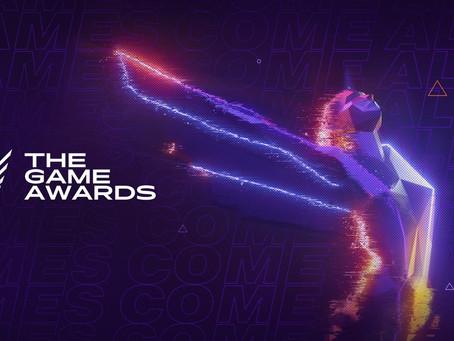 The Game Awards 2020 com audiência recorde