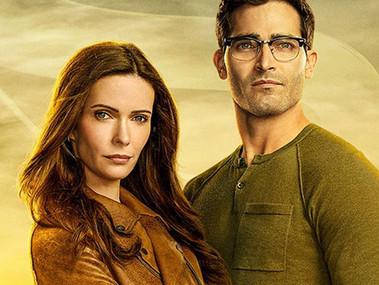 Superman & Lois é renovado para a segunda temporada