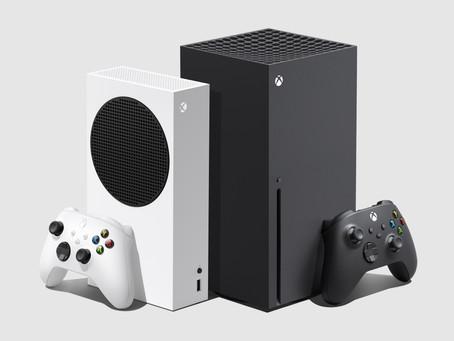 Xbox Series X|S vai ganhar jogo surpresa em 2021