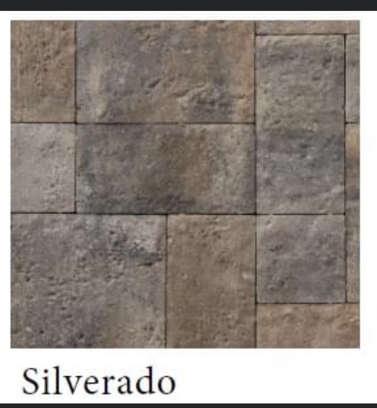 Silverado Travertine