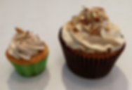 cupcakes sizes
