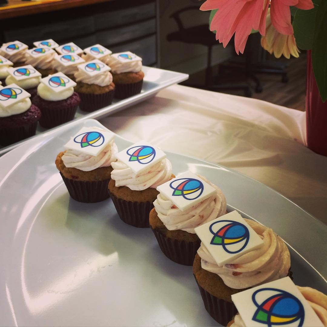 Cupcakes for Printing Fly