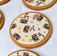 Party Morty Cookies