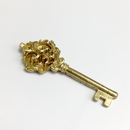 Golden sugar key