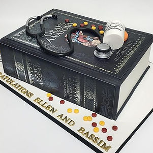 Custom Cakes By Delicious Arts Los Angeles