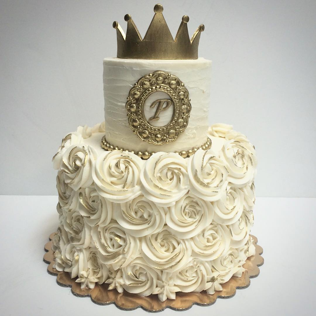 Signature Princess / prince cake