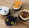 Cat cupcake class