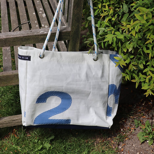 Limited Edition Beach Bag (No 5)