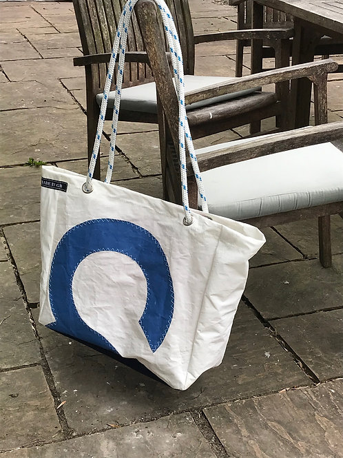 Limited Edition - Beach Bag (no 6)