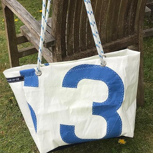 Limited Edition - Beach Bag (no 4)