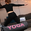 Thumbnail: Canvas Yoga Bag