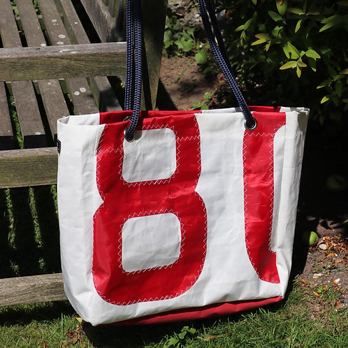 Limited Edition Beach Bag (No 6)