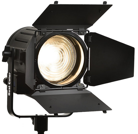 LUPO DAYLED 650 DUAL COLOR 雙色 LED 專業攝影燈