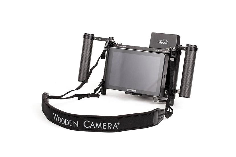 Wooden Camera 導演架 v3