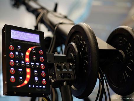 攝影機搖臂追蹤系統 - StypeKit