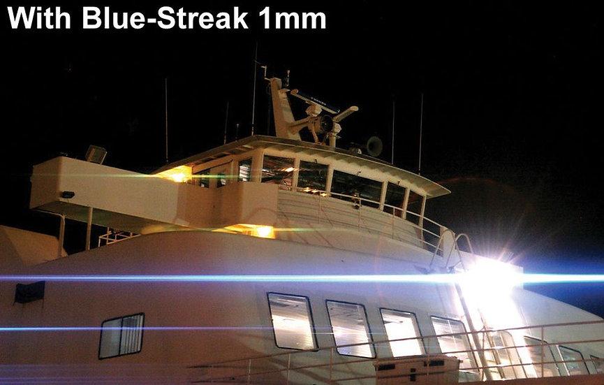 """施奈德 Schneider 4x5.65"""" Blue True-Streak 濾鏡"""