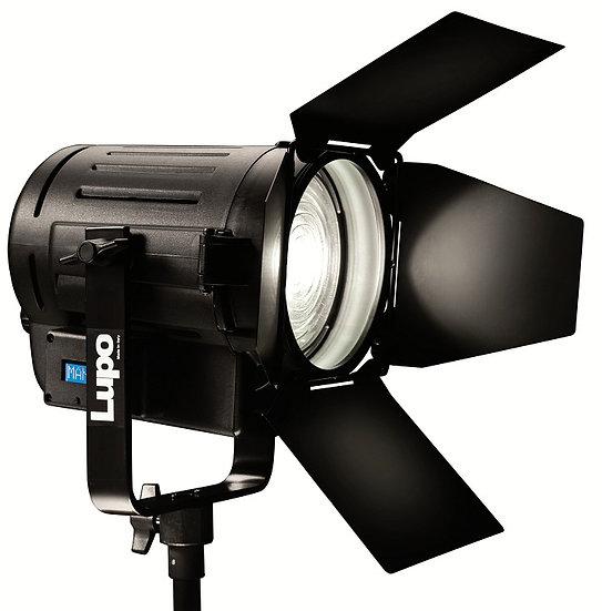 LUPO DAYLED 650 Daylight LED 專業攝影燈