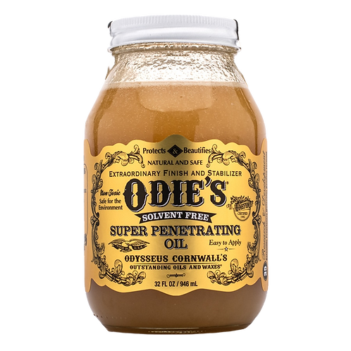 Odie's Super Penetrating Oil | 32 oz