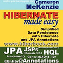 Hibernate made easy by Cameron McKenzie