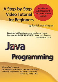Java programming video