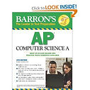Barrons AP Computer science
