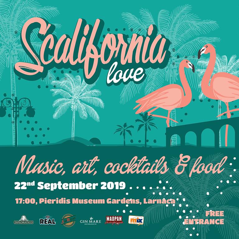 Scalifornia Love
