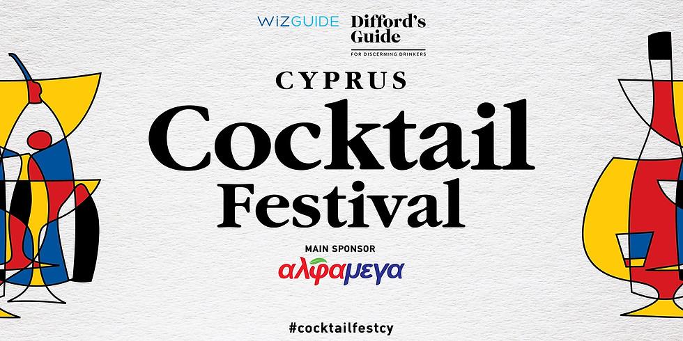 Cyprus Cocktail Week