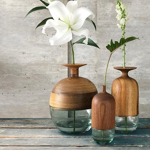 vasos duo sizes