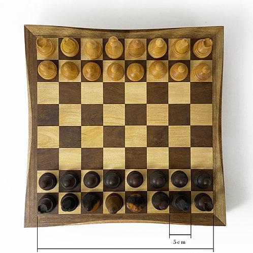 Jogo de Xadrez Renaissance