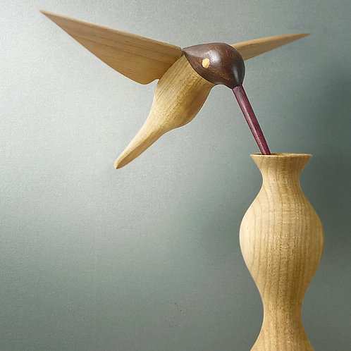 Colibri (Beija - Flor)