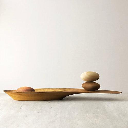 Organoide - A Balança