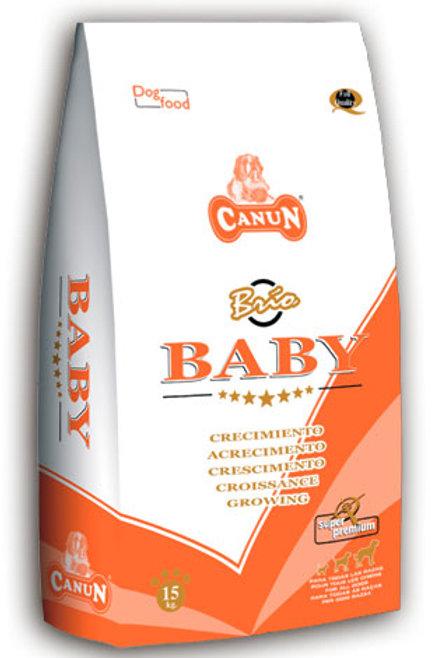 CANUN BRIO BABY 15KG