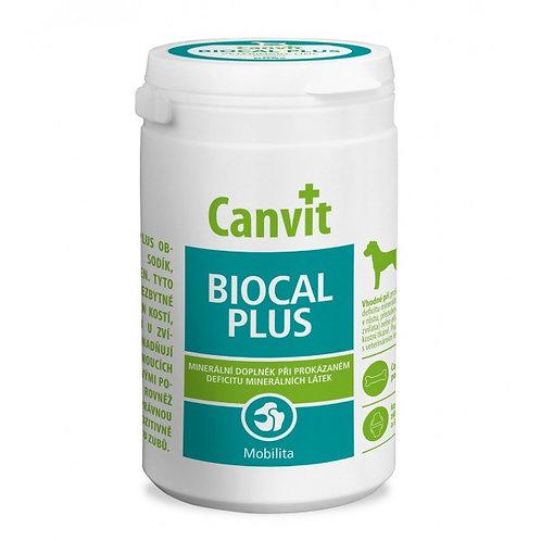CANVIT BIOCAL PLUS 230TABS