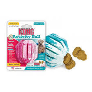 KONG ACTIVITY BALL SMALL