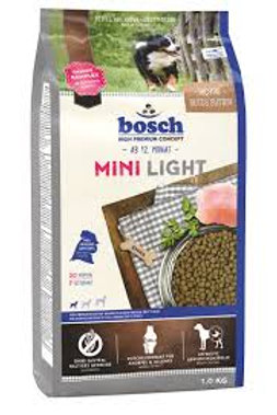 BOSCH DOG ΜΙΝΙ LIGHT 2.5KG