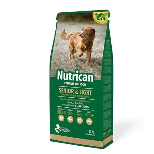 NUTRICAN SENIOR-LIGHT