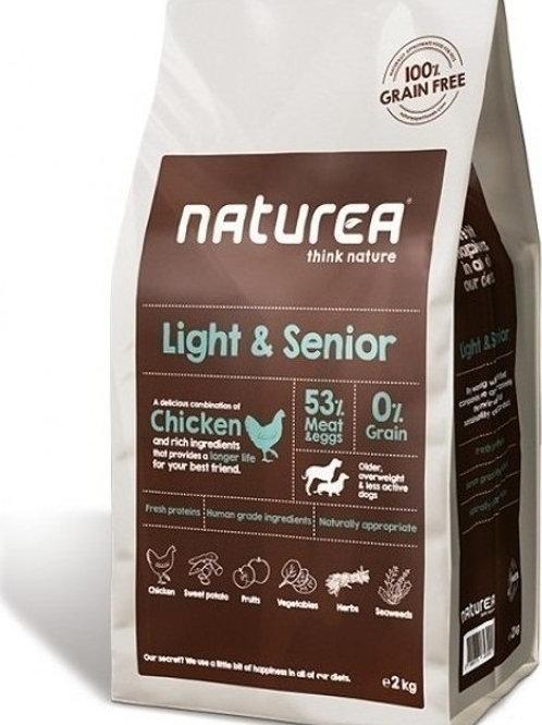 NATUREA LIGHT&SENIOR